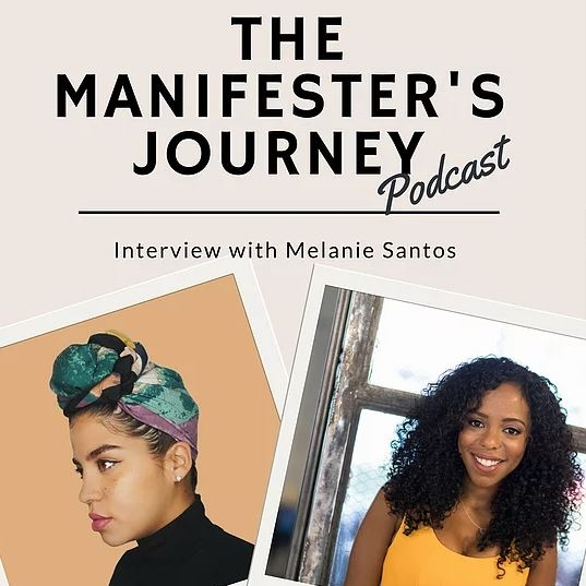 Podcast: A Conversation About Mental Health - THE MANIFESTER'S JOURNEY