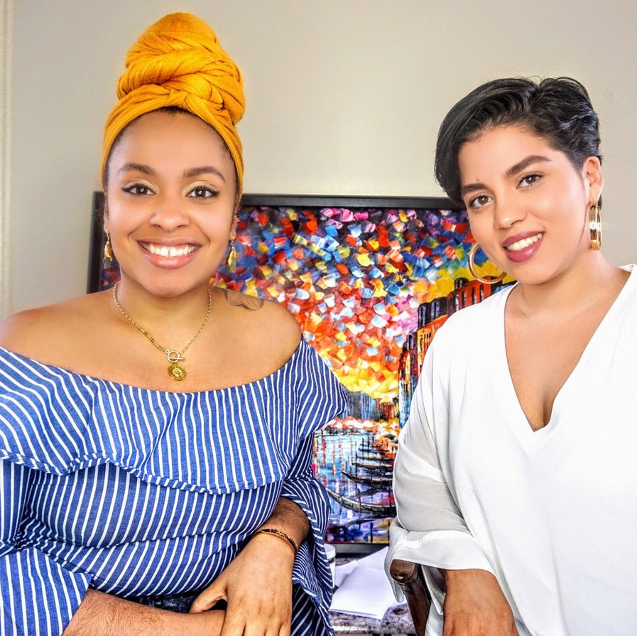 Interview: Girl Talk: Women of Color in Wellness - JESSICA JADE