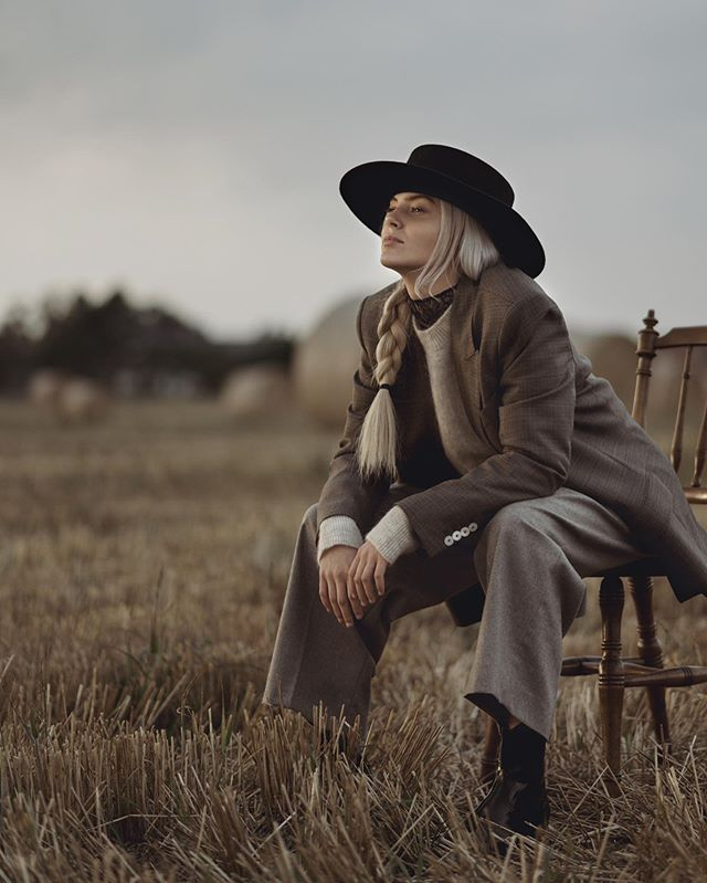 Our own version of Westworld 🌾 Big thanks to everybody involved for a wonderful day!  Client @skeppsbron10 Model @maiastjarnkvist  Hair & Makeup @seasidesalon  Styling @emmawarstedtpersson  Photo @aliaserban