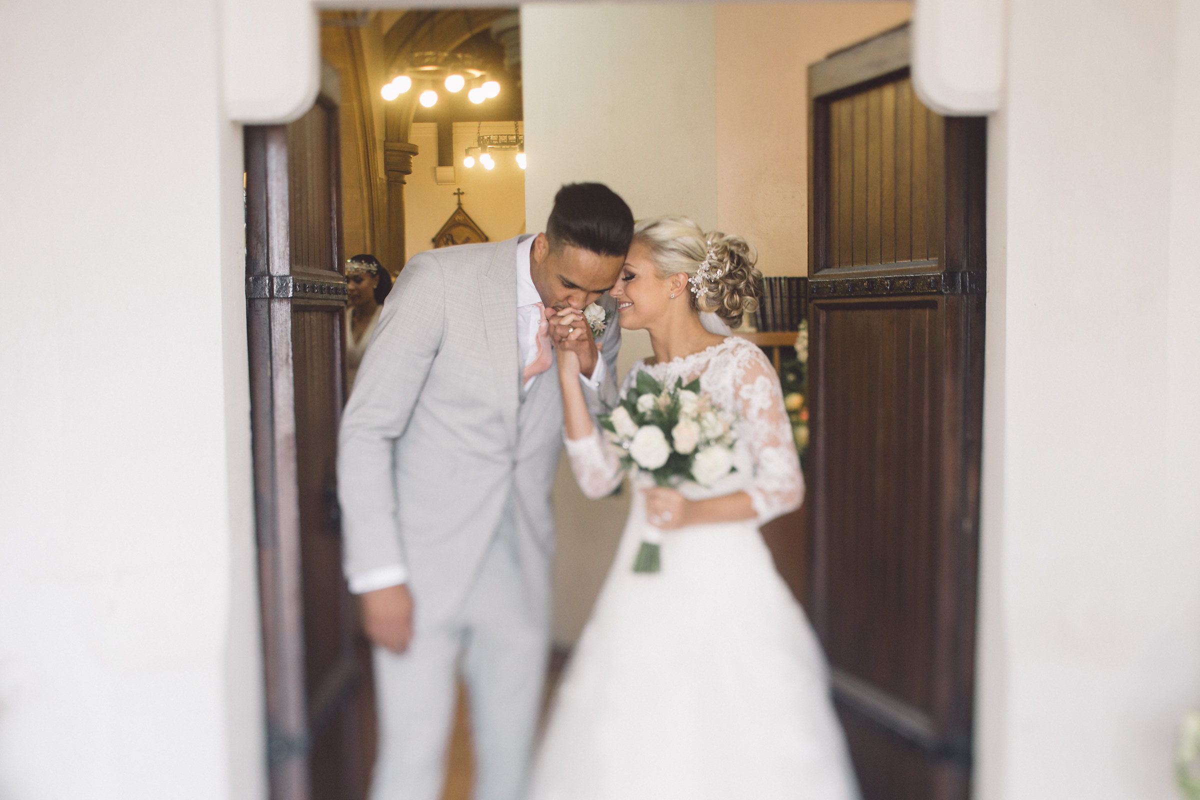 Ashley Banjo marry's Francesca Dutton craig george wedding photographer london