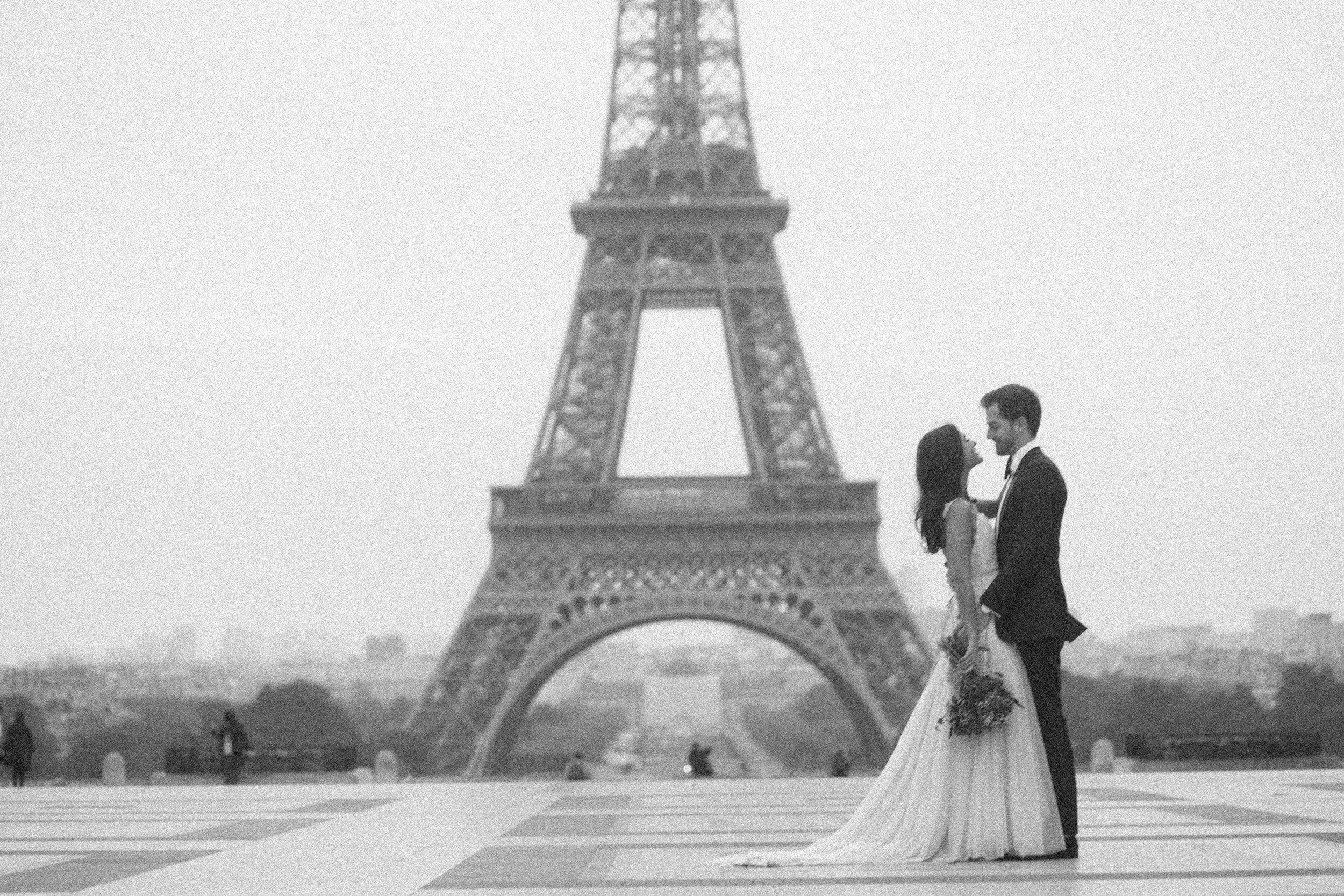 Paris photographer craig george