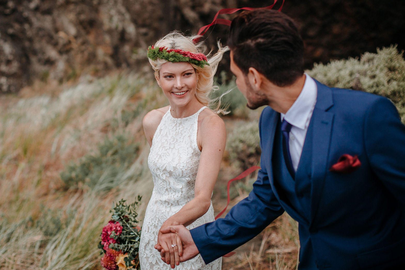 Top 10 Tips For A Stress Free Wedding - To get you on your way to namaste