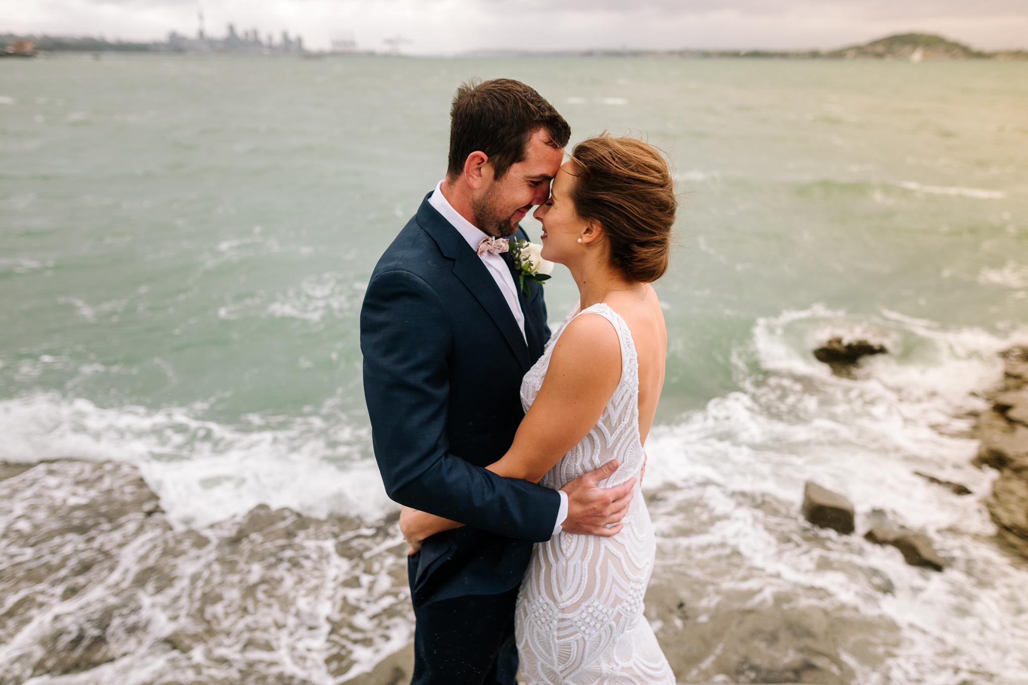 Elizabeth & Matt -