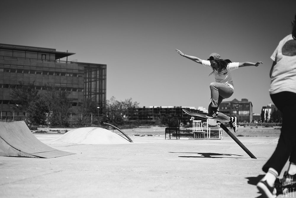 Nicoline Egerberg no comply
