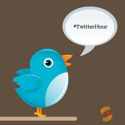 Socialable Twitter Hour