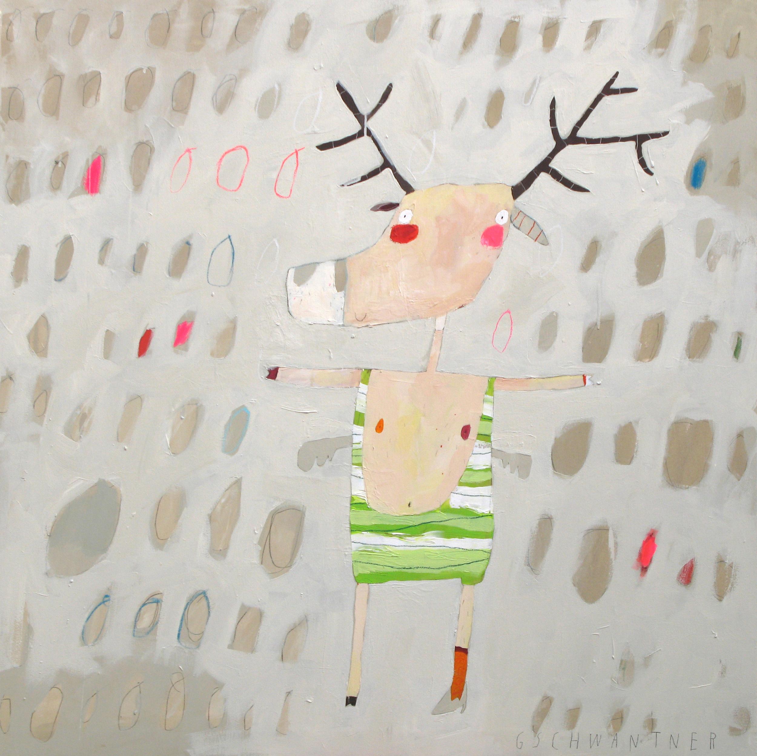 Hirsch, 2009, 135 x 135