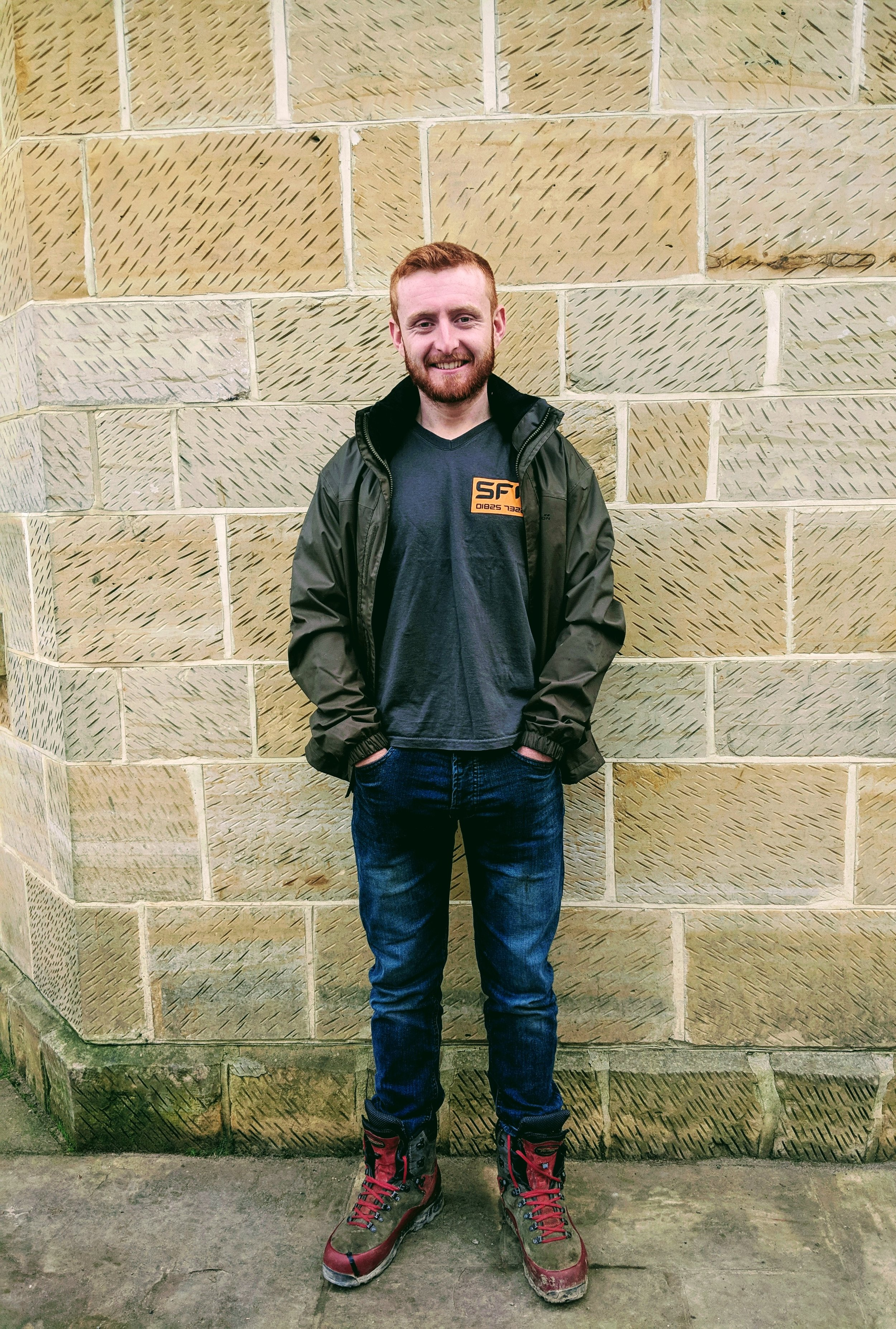 Sam - I started out on my own in early 2014, since then I have developed myself and my team to offer the top level service we do today.Constantly investing in training and equipment to broaden our knowledge and services.