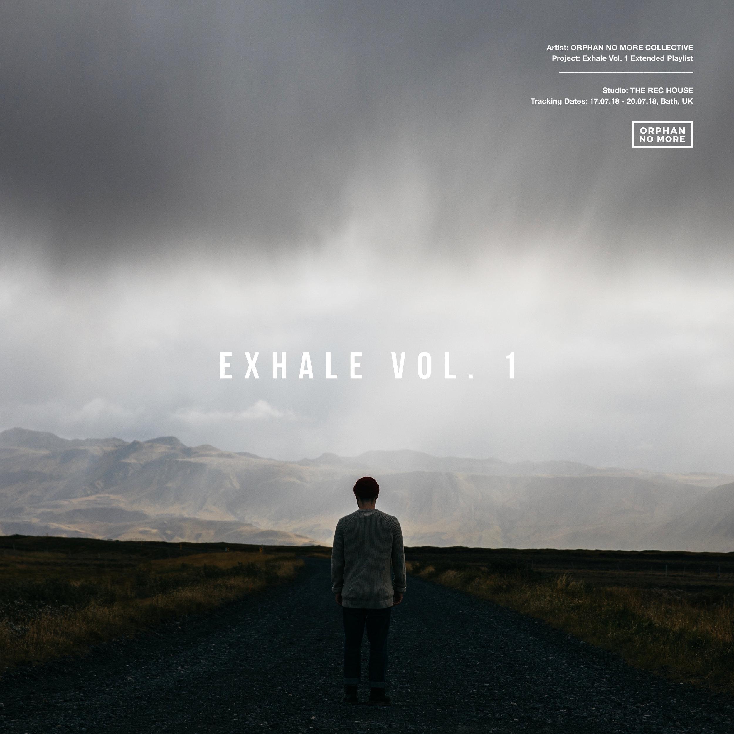 ONMCO - EXHALE VOL. 1
