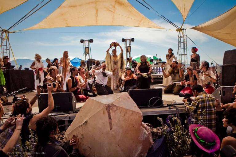 symbiosis gathering 2016 -