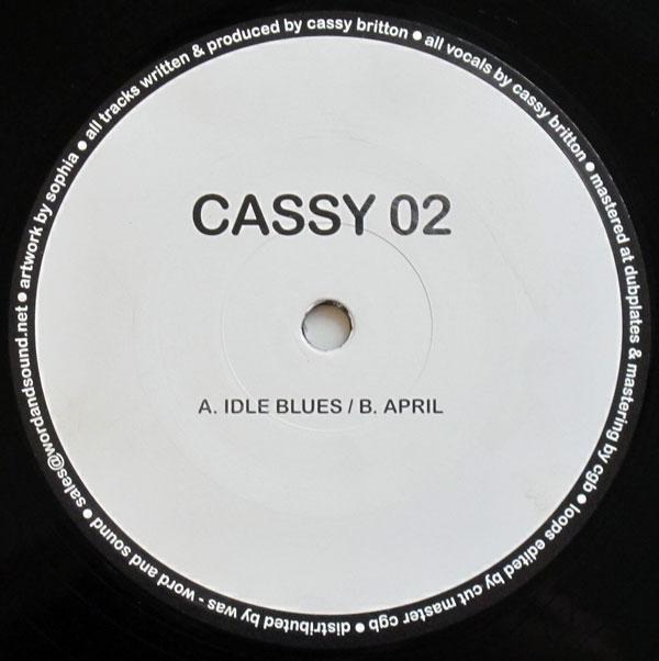 Cassy – Cassy 02