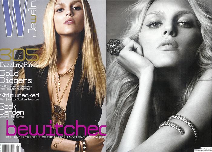 2005-03-W Jewellery