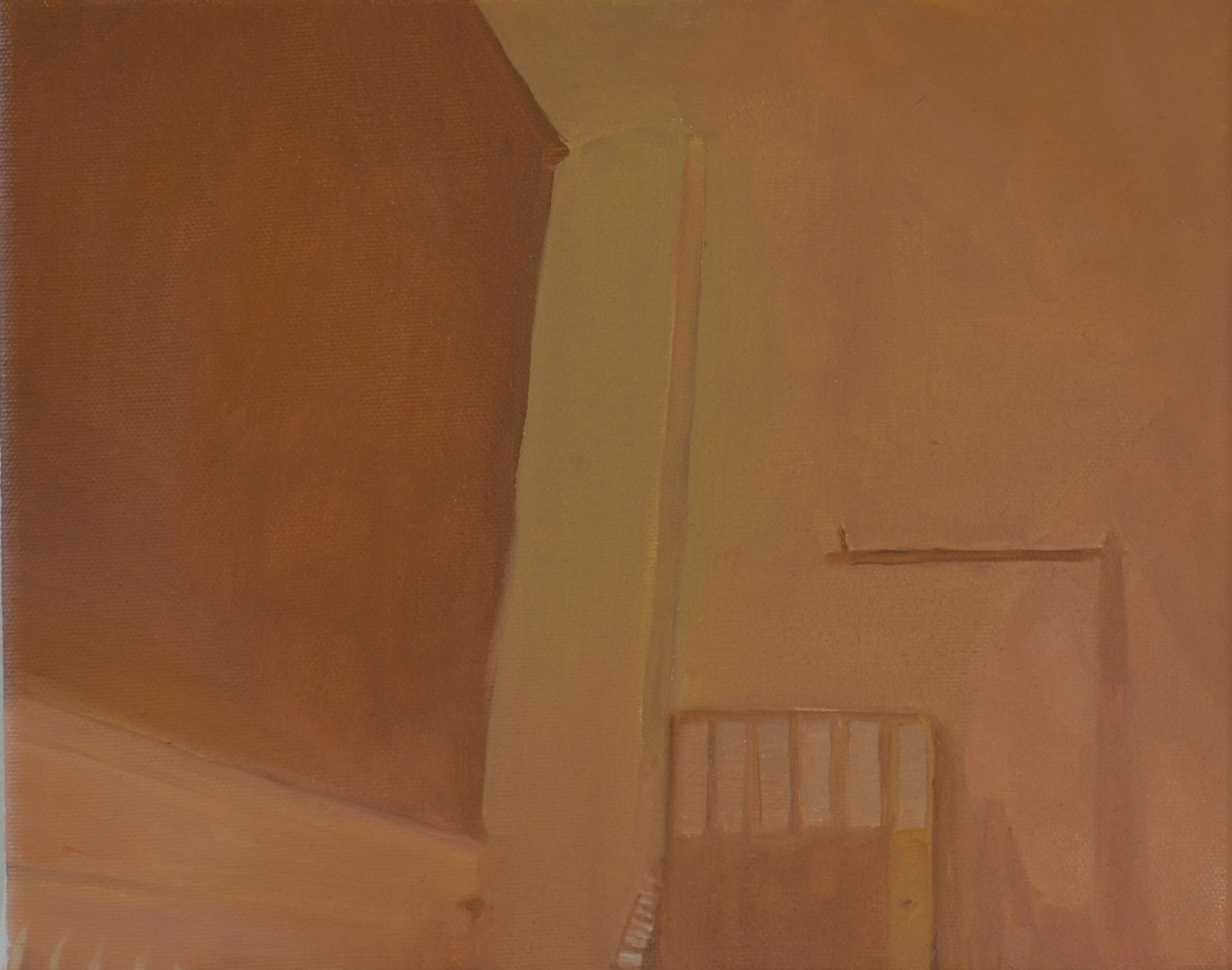 bed room, night lights, Henry Byrne