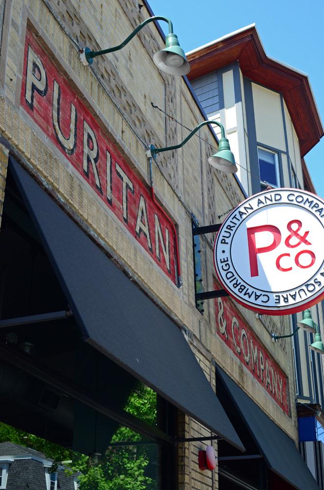 Puritan & Co.