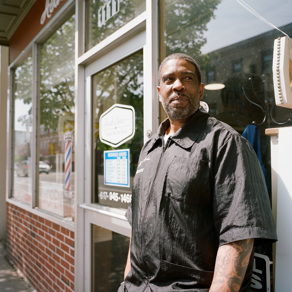 Headlines Unisex Barbershop