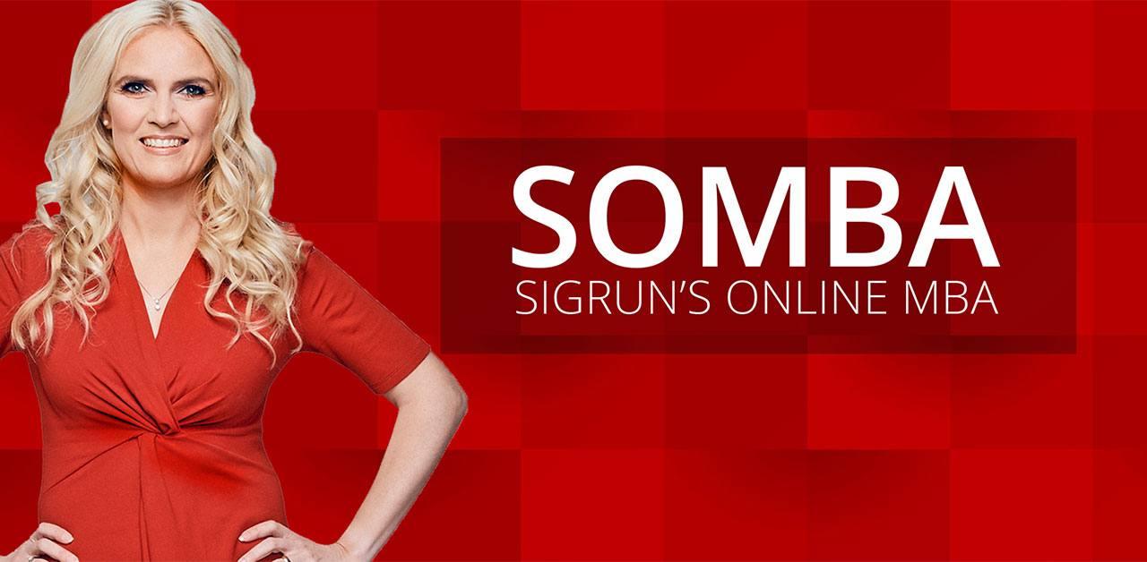 Somba ouvre ses portes du 18 au 23 janvier 2019.  Join now!