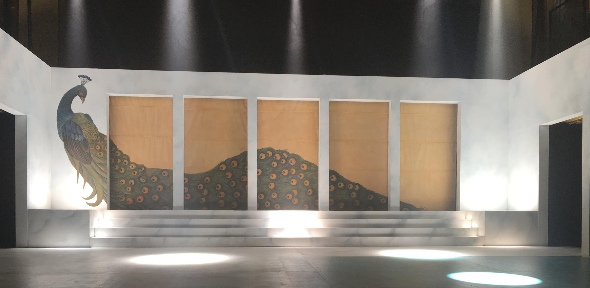 L'incoronazione di Poppea, Royal Academy Opera