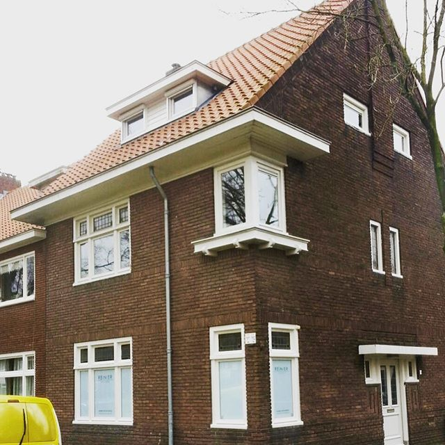 A beautiful #1930s #cityhome #eindhovencity #renovation #renovationproject