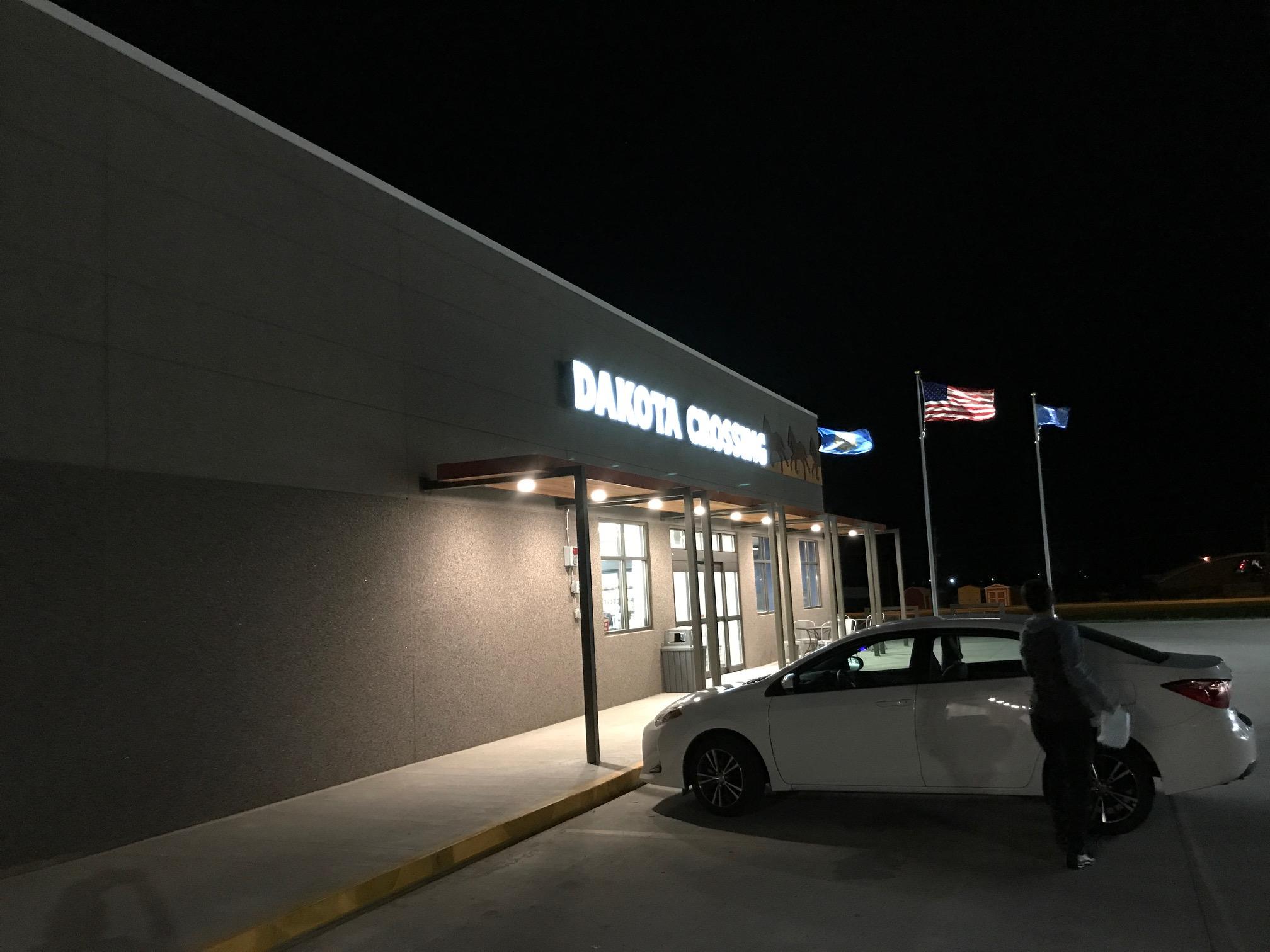 Dakota Crossing Store -