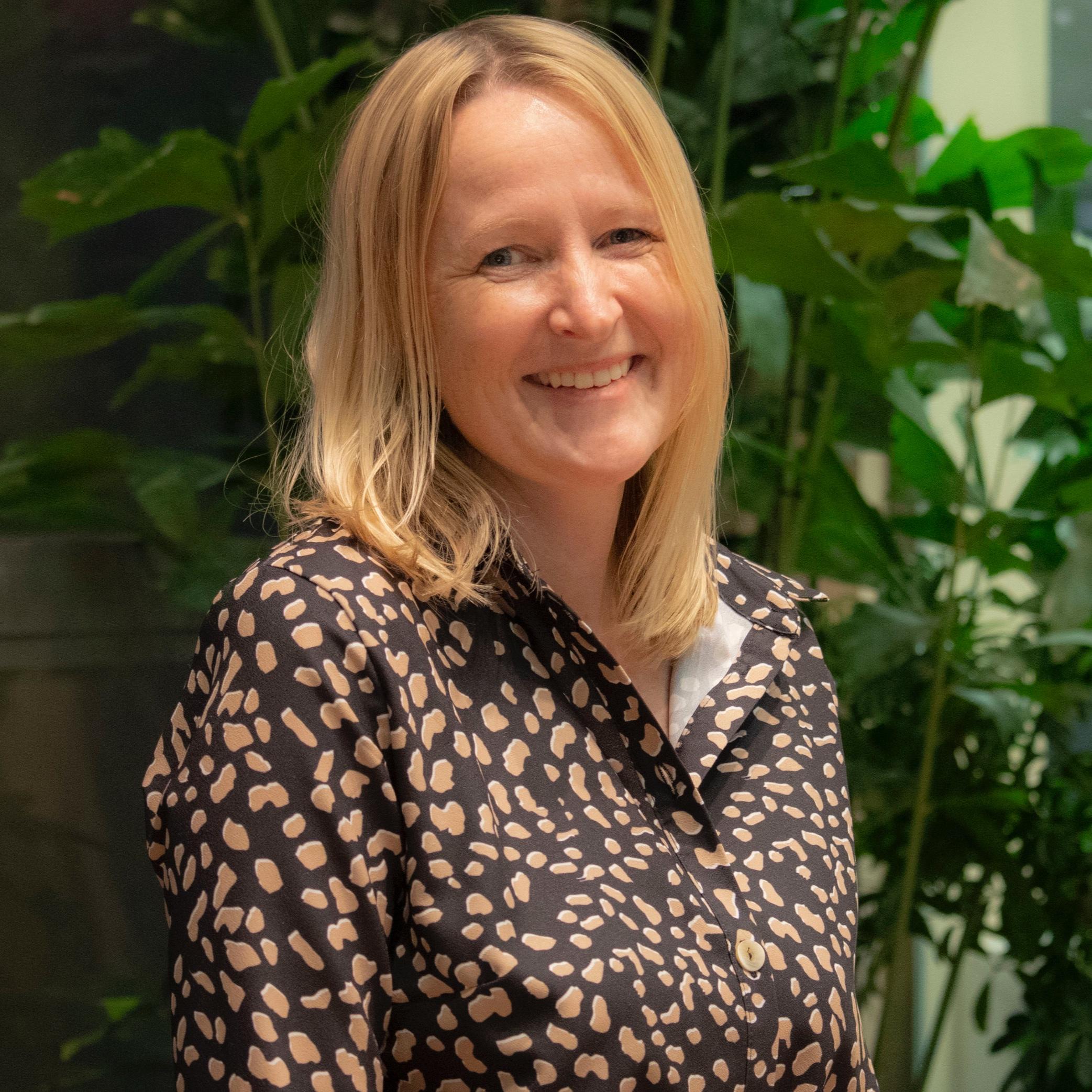 Nicola Sharp-Jeffs, Director, Surviving Economic Abuse (UK)