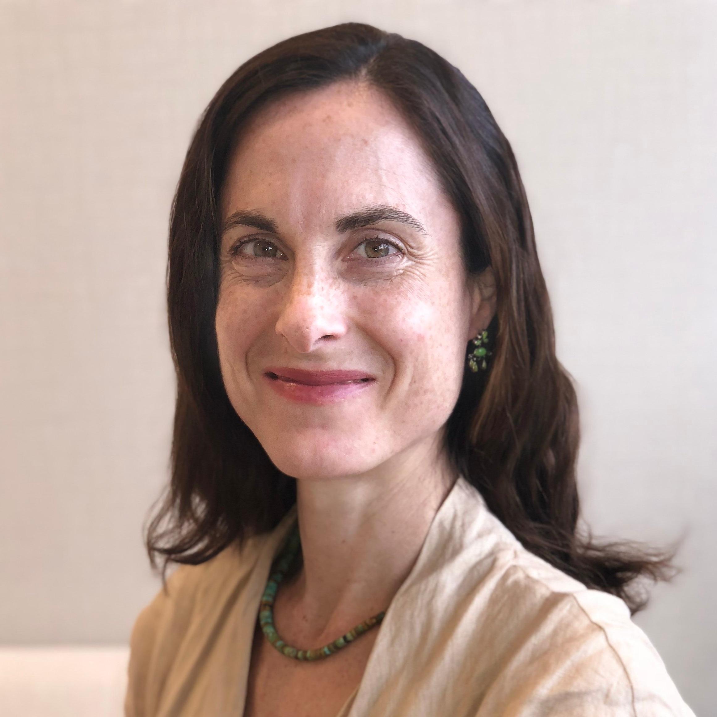 Adeline Azrack, USA Program Director, Fondation CHANEL