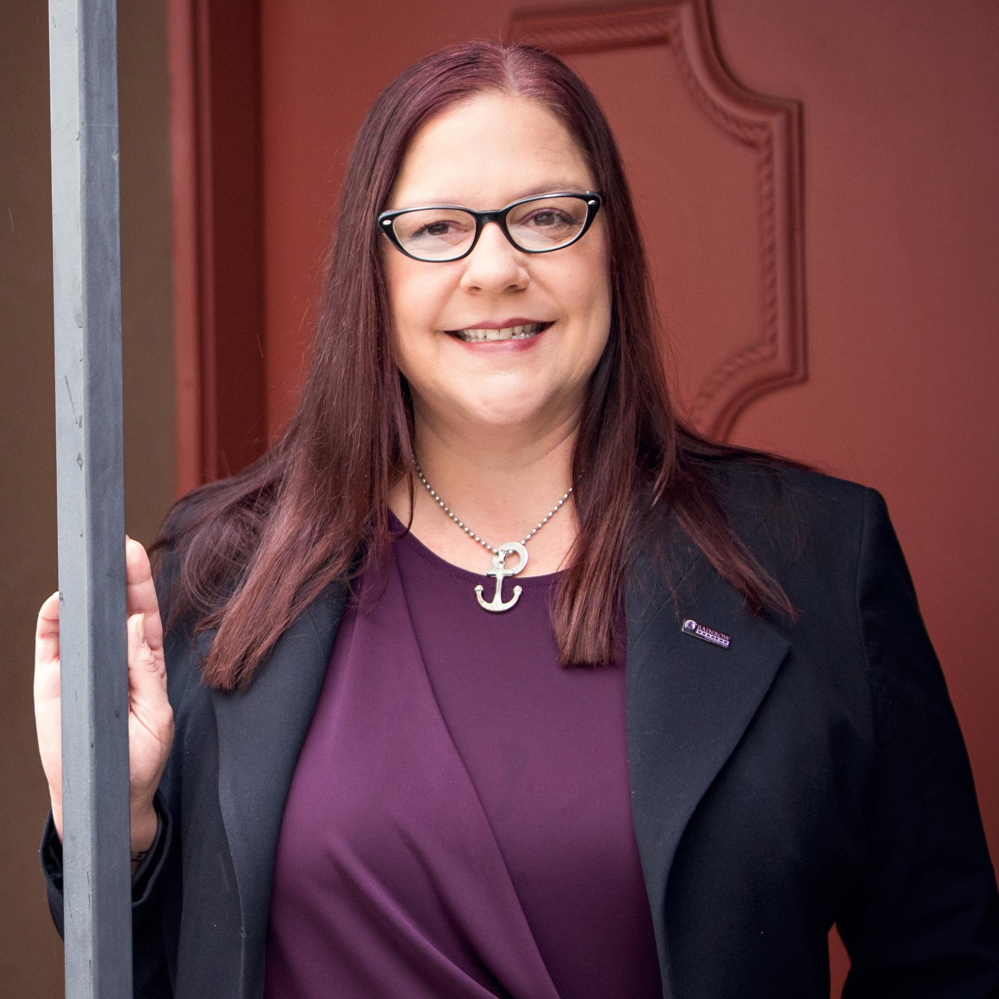 Elizabeth Eastlund, Executive Director, Rainbow Services