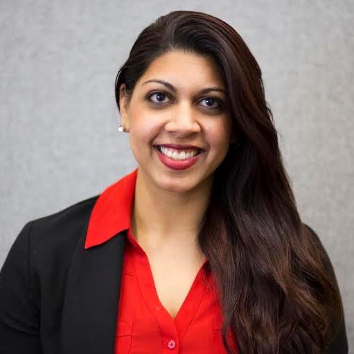 Maheen Kaleem, Program Officer, NOVO Foundation