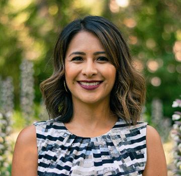 Iliana Perez, Director of Research & Entrepreneurship, Immigrants Rising