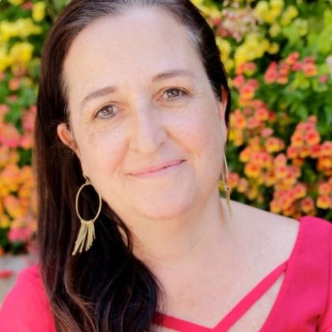 María Rogers Pascual, Executive Director, Prospera