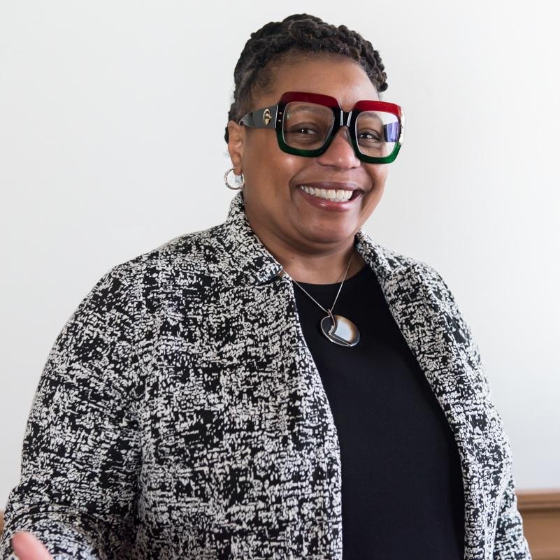 Patricia Colemon, Principal Consultant, Colemon and Associates
