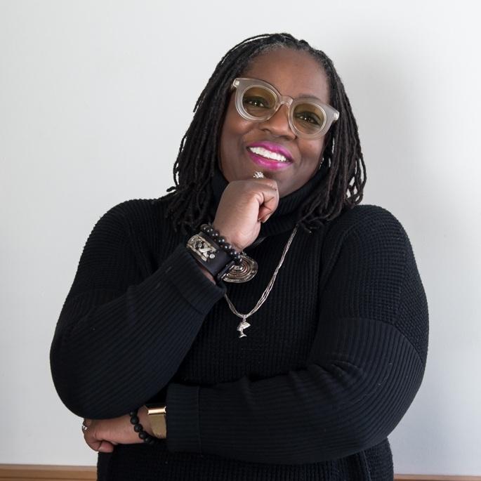 Annie Jones-Barnes, Principal Consultant, Colemon and Associates