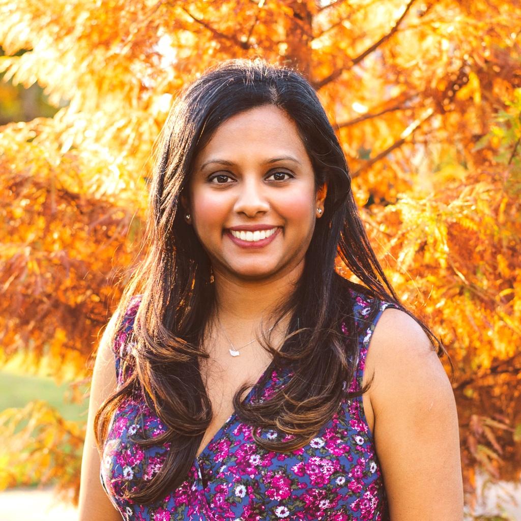 Rachna Khare, Executive Director, DAYA Houston