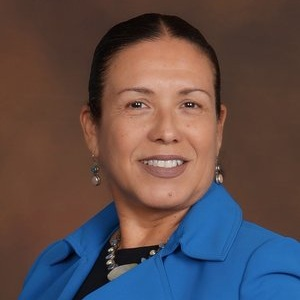 Alexandra Torres Galancid, Executive Director, WINTER