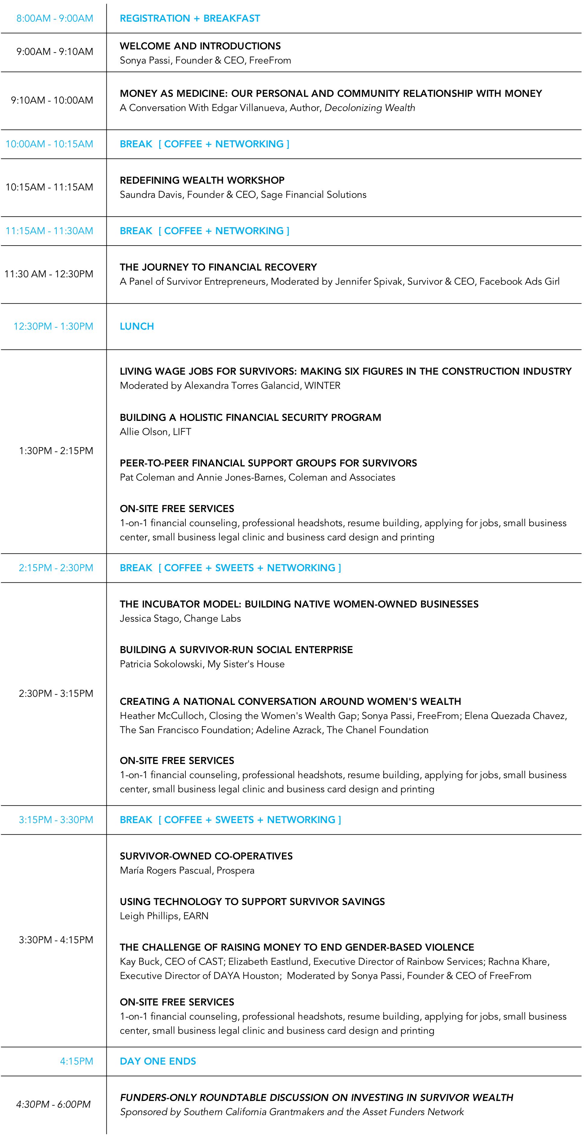 Survivor Wealth Summit Agenda Day 1 Website.png