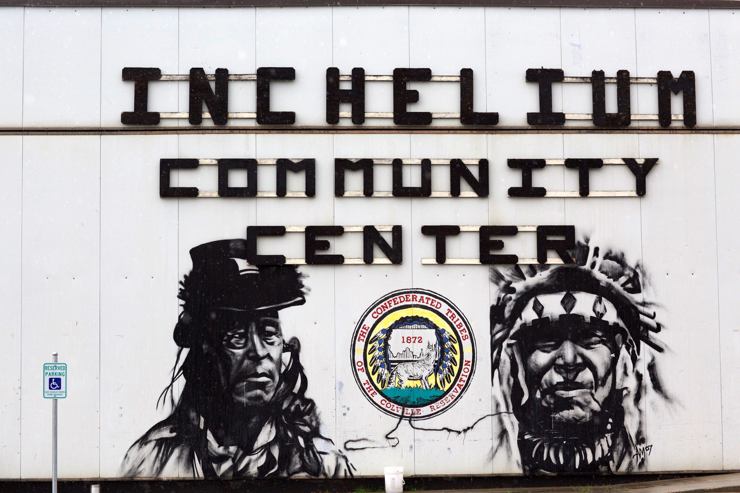 Inchelium community Center