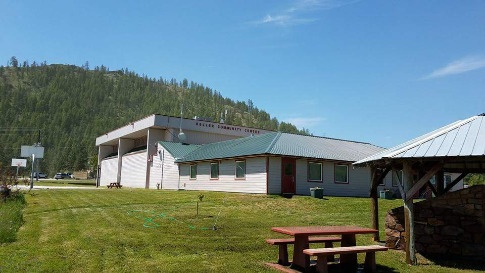 Keller Community Center