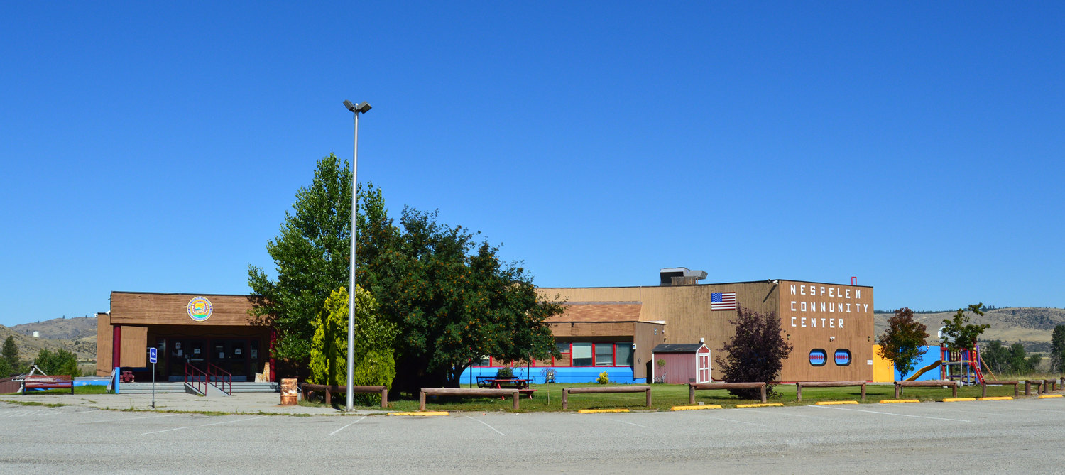 Nespelem Community Center
