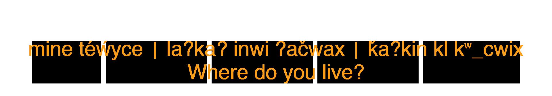 Where-do-you-live