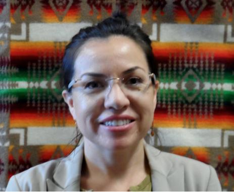 Shelli Martinez , CSU Patient Advocate