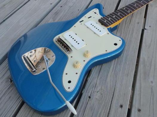 18 - Lake Placid Blue