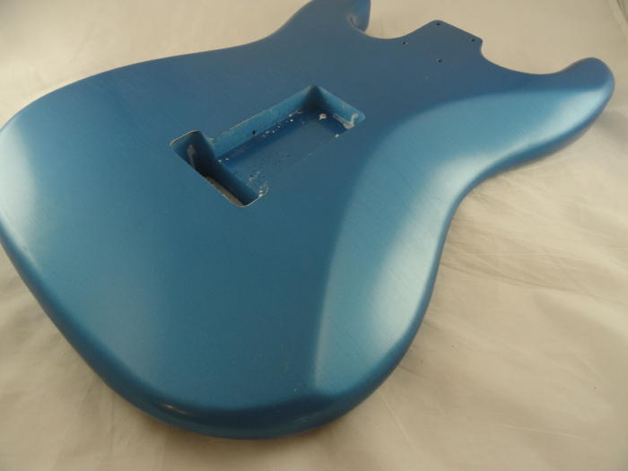 21 - Lake Placid Blue