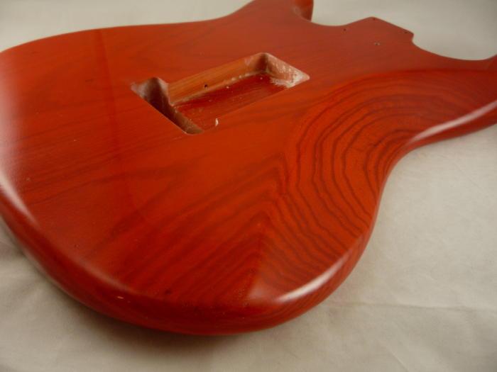 30 - Orange Translucent