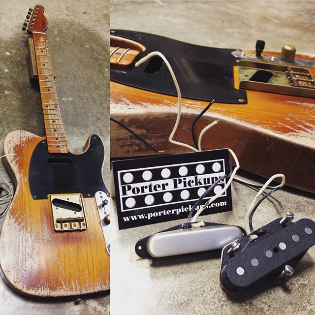 Last post! This is something to look froward to! Soon to be @porterpickups loaded VTT! It's a beaut, don't miss out!