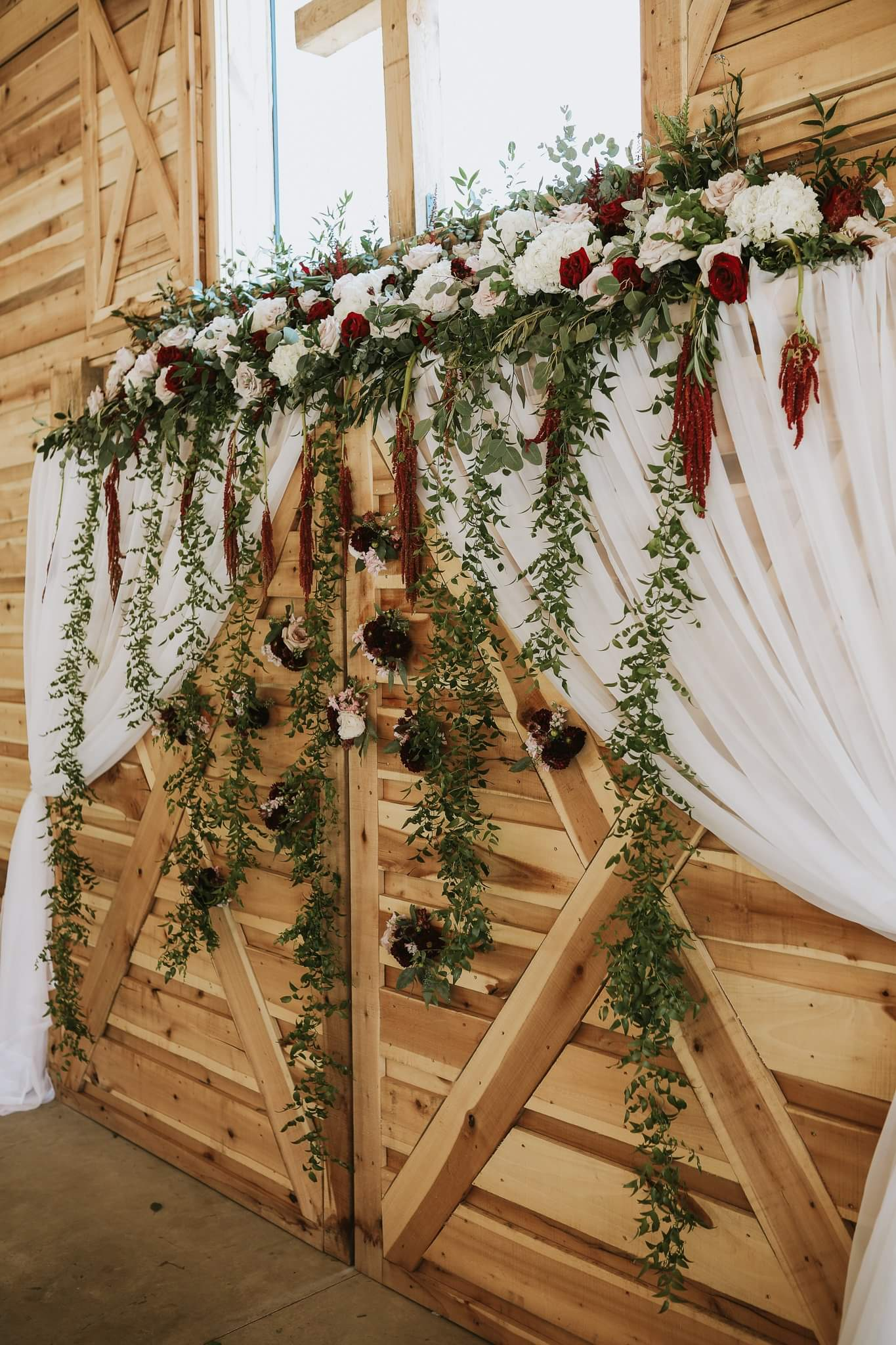 Brittany York Photography, King William Florist