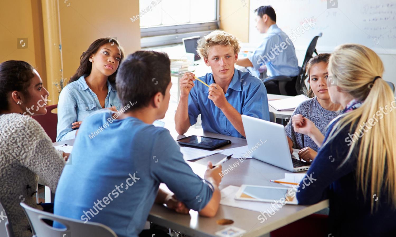 secondary schools -