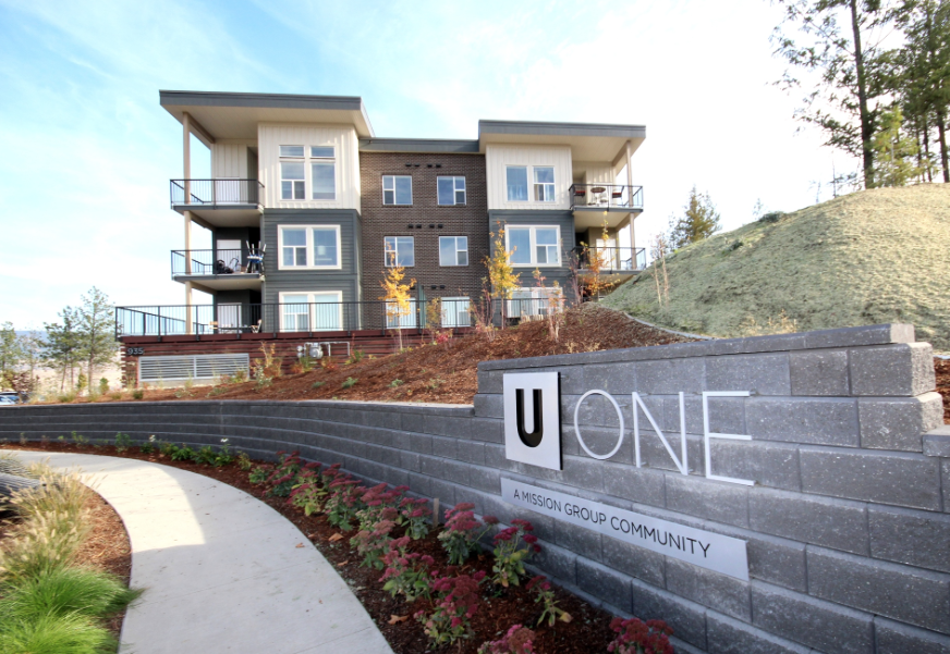 North Kelowna - your gateway to the world