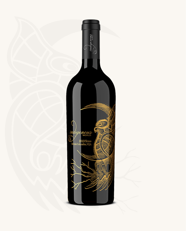 2013 Simo from Indigenous World Winery