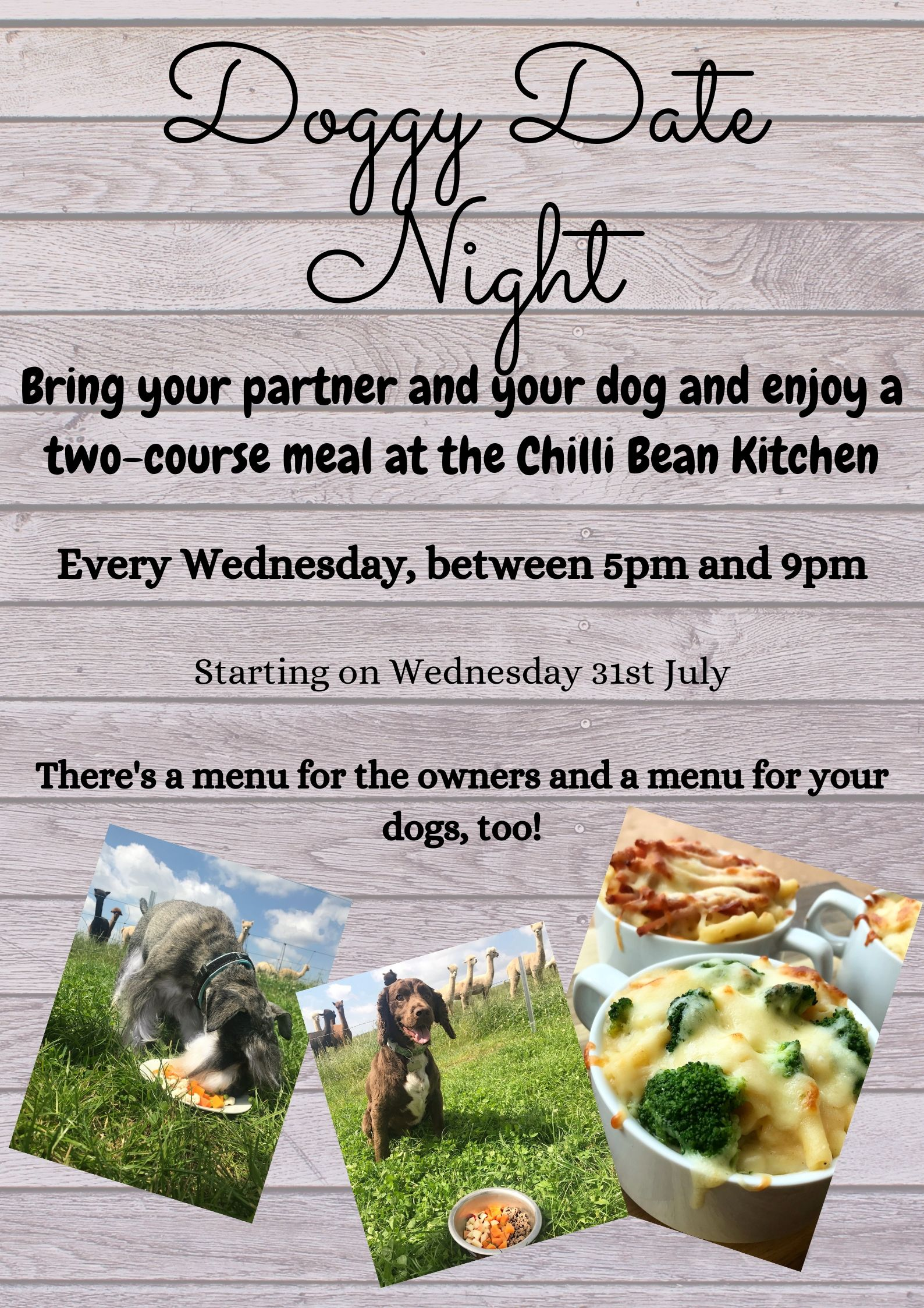 Doggy Date Night - Newsletter and Poster.jpg