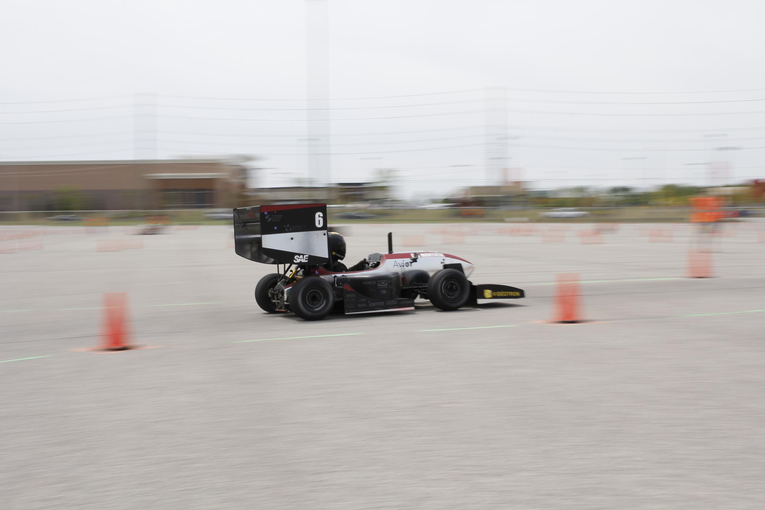 Formula North 2015