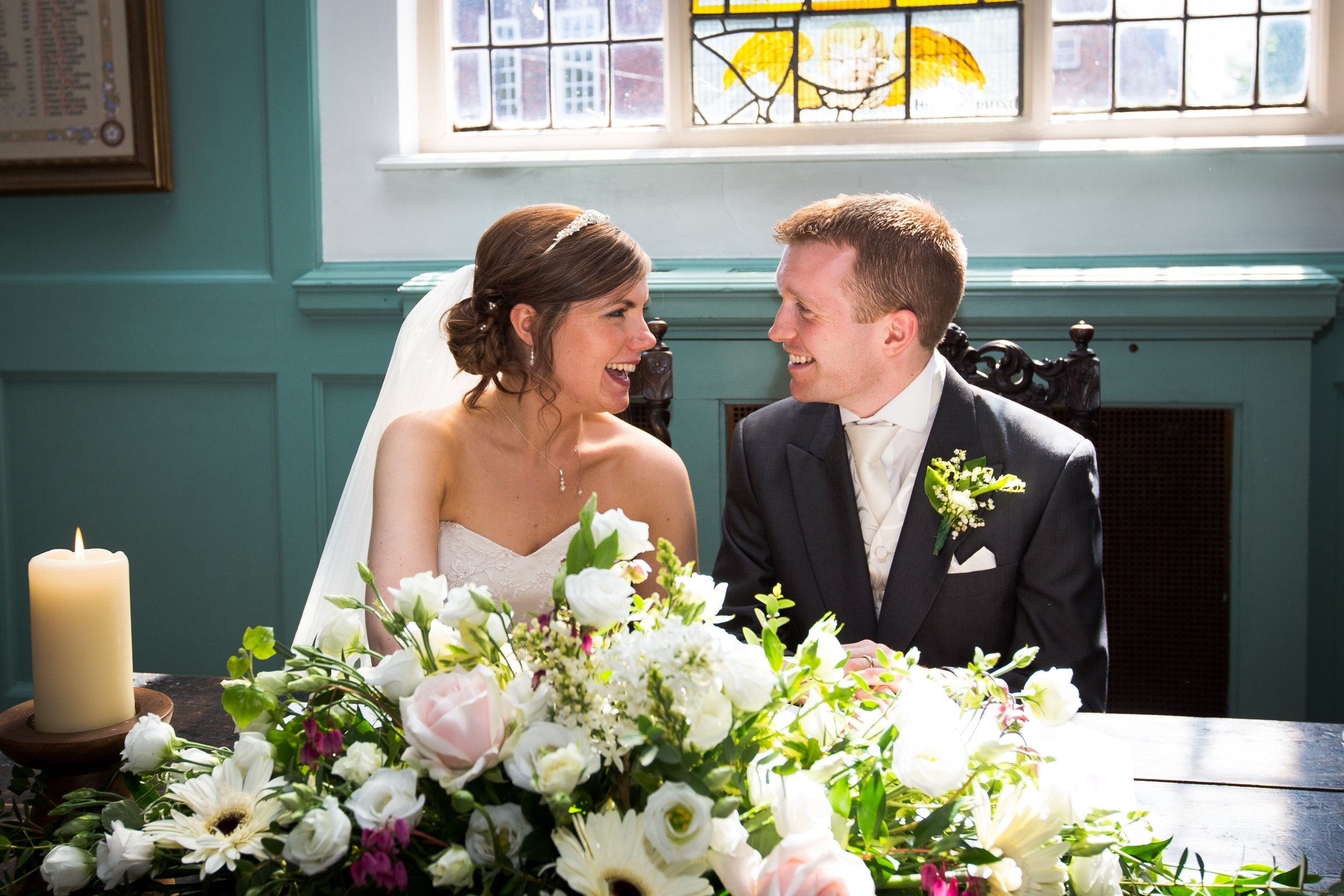 Weddings - Romantic, medieval venue in the heart of YorkReception only or ceremony+reception packagesCapacity for up to 120 guestsOutside space and gardensBespoke food and drink menusLicensed bar