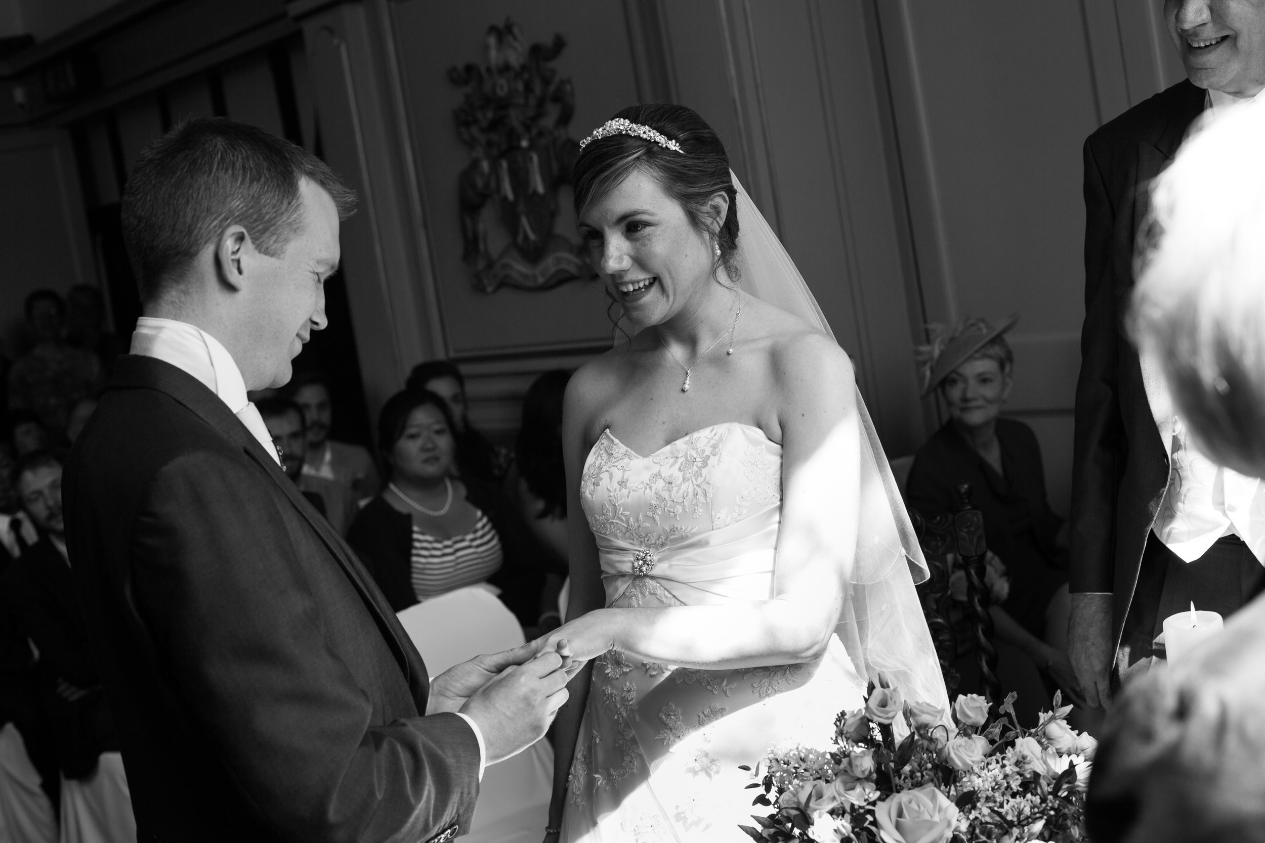 Merchant Taylors York Weddings - Copyright Allan Scott Photography 17.jpg